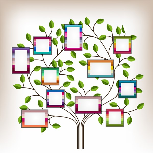Genealogy Bargains for Saturday, January 13, 2018 - - build family tree online