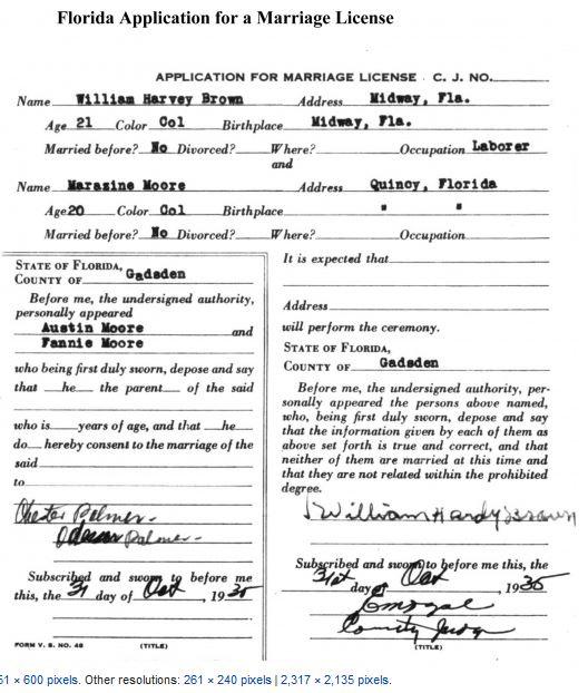 Newest Genealogy Records