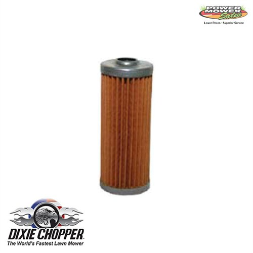 Dixie Chopper Diesel Fuel Filter 26HP, 901838