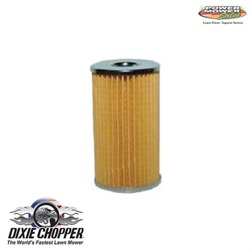 Dixie Chopper Diesel Fuel Filter 50HP, 901862