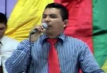 Ponte el Efod | Jose Luis Ramirez