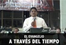 La necesidad de adorar a Dios - Luis Guillermo Martinez