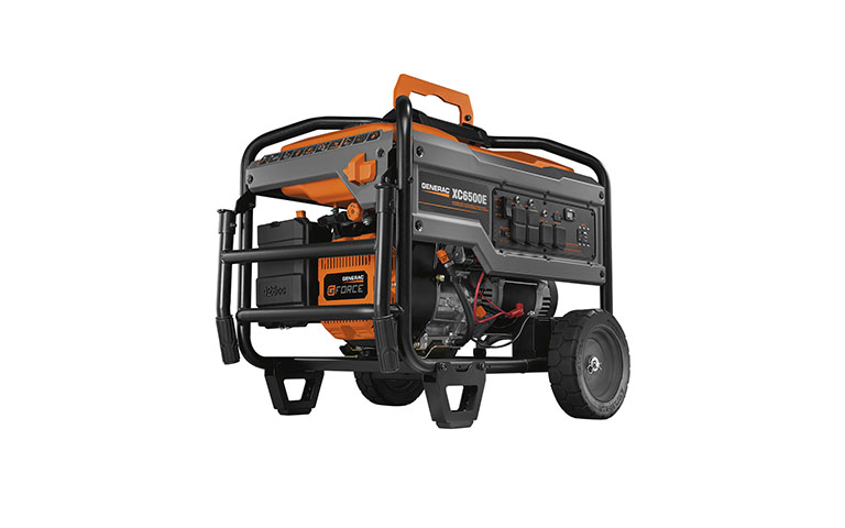 Generac Mobile Products - Generac Portable Generators