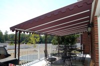 Pin Insulated Pergolas on Pinterest