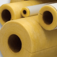 Pipe Insulation Types