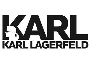 karl lagerfeld brand