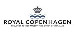 royal copenhagen brand