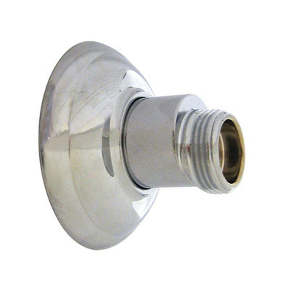 Rohl CEXTAPC Polished Chrome Escutcheons and Deck Plate Faucet Part rohl kitchen faucet Wish List