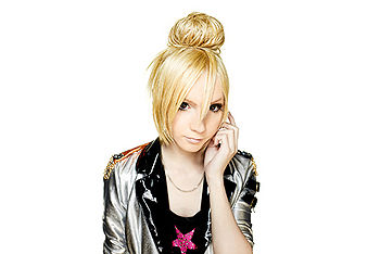 New Girl Wallpaper Yohio Generasia