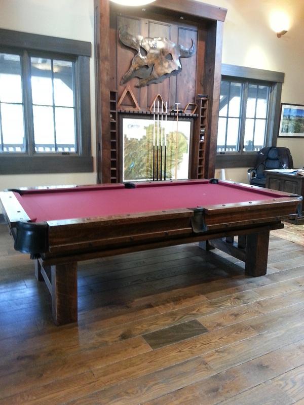 Barnwood - Generation Log Furniture