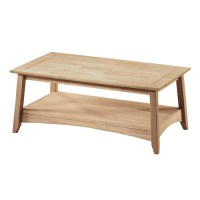Bombay Coffee Table | Generations Home Furnishings