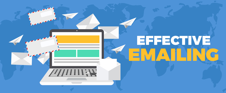 Effective Emailing