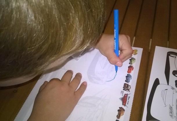 Regali creativi per bambini: pannetto Magic Sticky | Genitorialmente