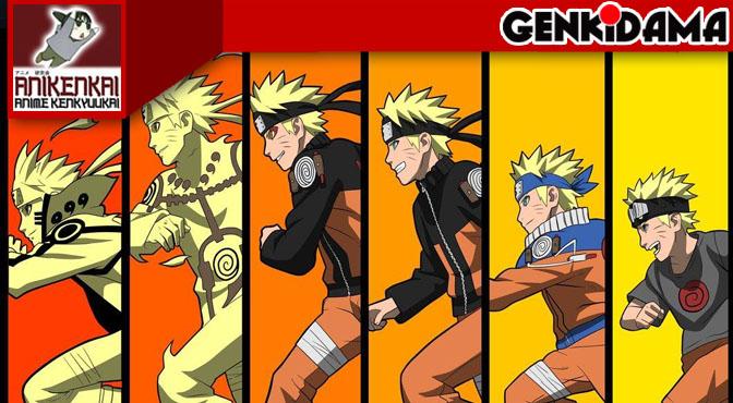 Naruto do começo ao fim: saiba TUDO sobre a série!