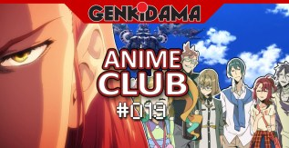 Anikenkai Anime Club 019 - Personagens, personagens... PERSONAGENS!