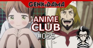Anikenkai Anime Club 025 - O Sweeney Todd da Mafia!