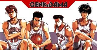Slam Dunk será relançado pela Editora Panini