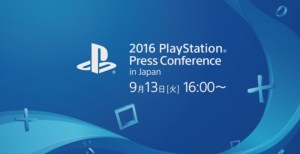 Resumo do PlayStation Press Conference no Japão