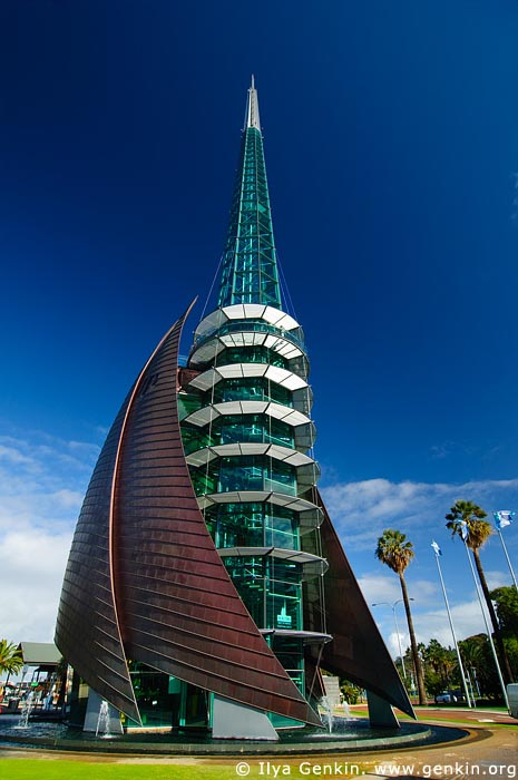 Iphone Built In Wallpapers The Swan Bell Tower At Night Perth Wa Australia Images