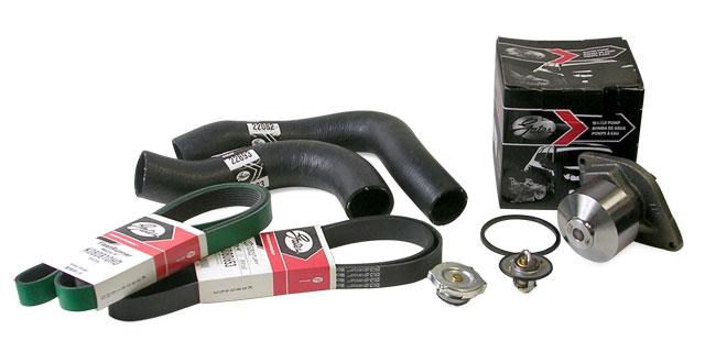 Dodge Cummins Diesel Engine Cooling System Parts