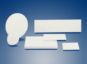 Fluidizing Plate Sheet For Fluid Bed Applications Genpore