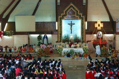 Santo Nino Parish