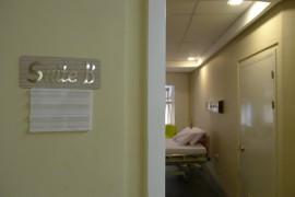 Suite of Elizabeth Hospital