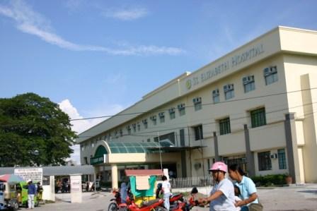 Elizabeth Hospital