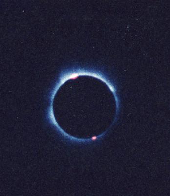 solar eclipse gensan