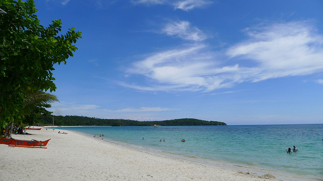 Sarangani Beach Resort Series: White Haven Resort