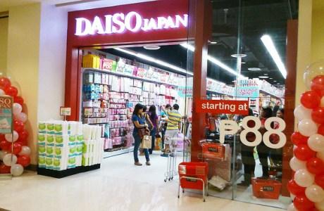 Upcoming Daiso Japan P88 Store at Robinsons GenSan hiring
