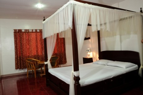 Dolores Farm Resort Room
