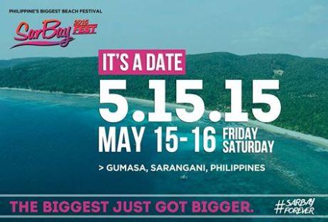 Sarbay Dates