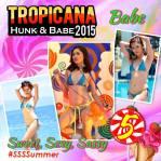 Tropicana Babe 5