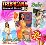 Tropicana Babe 6