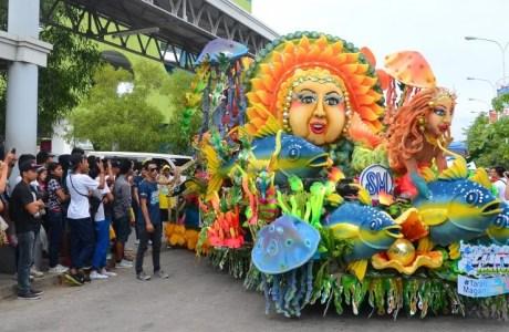 SM City Gen. Santos scores Grand Slam at Tuna Float Competition; Hosts 17th National Tuna Congress