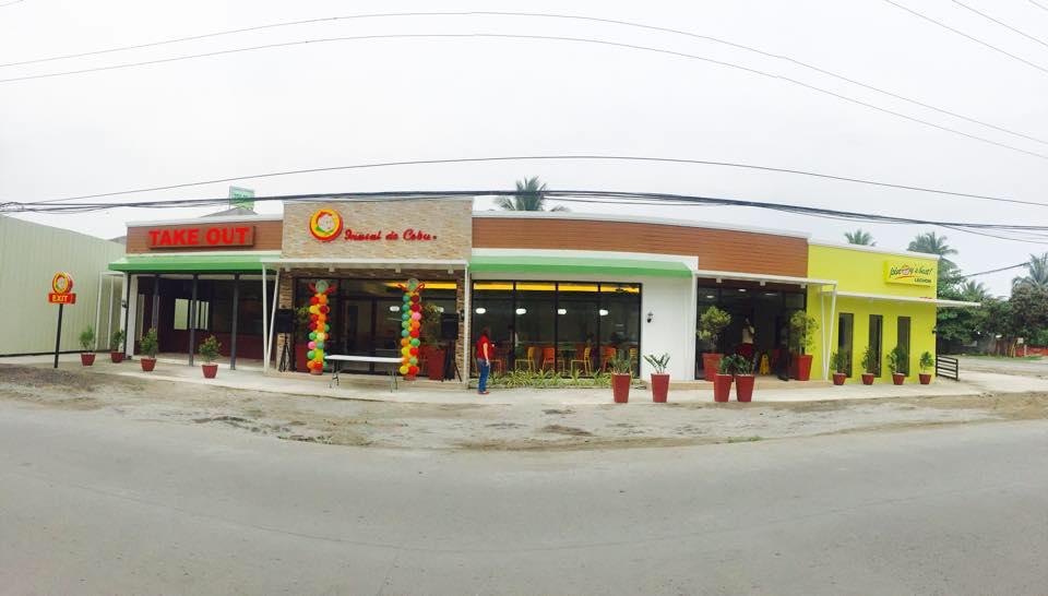 Inasal de Cebu opens, offers Drive-thru service