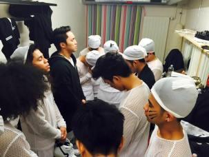 xb gensan in prayer