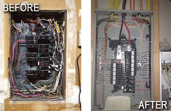 Residential Fuse Box - Wiring Diagrams Clicks