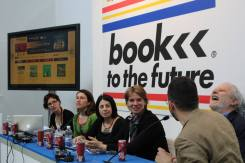 i partecipanti al panel