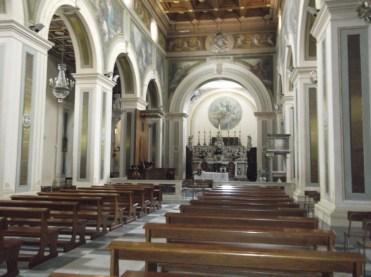 Cattedrale di Sant'Anastasia- Santa Severina