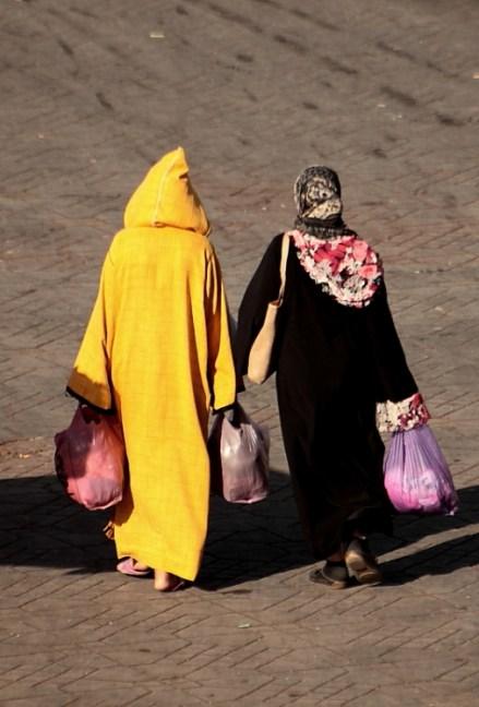 camminare-marocco