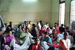 laboratorio tessuti India
