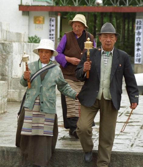 palazzo dalai lama tibet