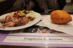 friggitoria palermo street food