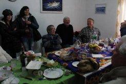pranzo della domenica sicilia porto palo