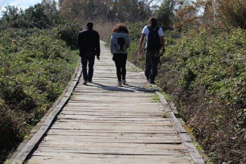 escursione fotografica oasi naturale vendicari