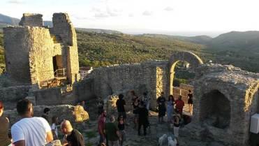 castello di cleto calabria