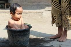 Bambina Borobudur