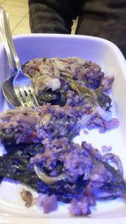 insalata cucina tradizionale napoli